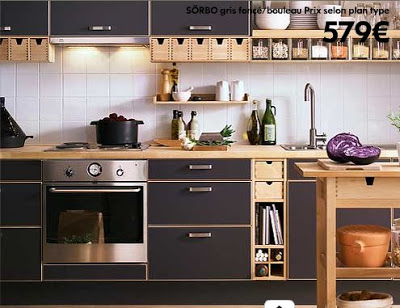 cout cuisine ikea stunning pingl par mae k sur pinterest cuisines cuisine condo et renovation. Black Bedroom Furniture Sets. Home Design Ideas