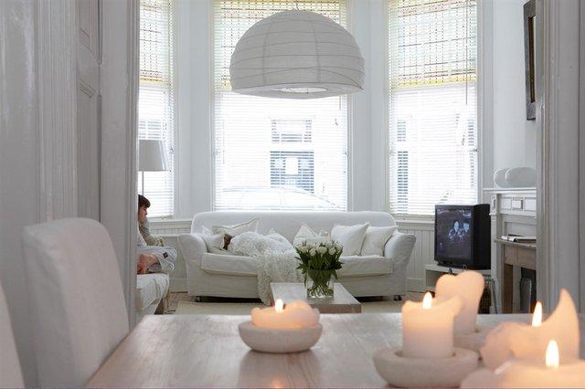 Beautiful Deco Maison Moderne Blanc Gallery - Design Trends 2017 ...