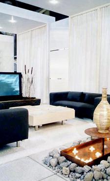 photo dco de maison moderne - Decoration Demaison Moderne