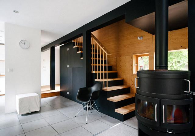 Best Deco Maison Decampagne Moderne Contemporary - Ridgewayng.com ...