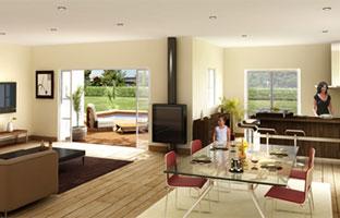 aménagement déco maison moderne interieur