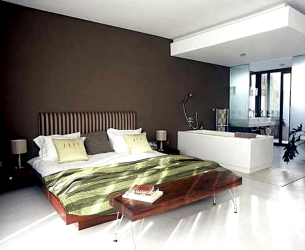 d co maison moderne interieur. Black Bedroom Furniture Sets. Home Design Ideas