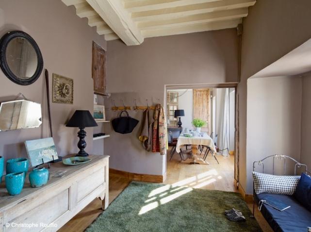 D co maison normande d co sphair for Decoration maison normande