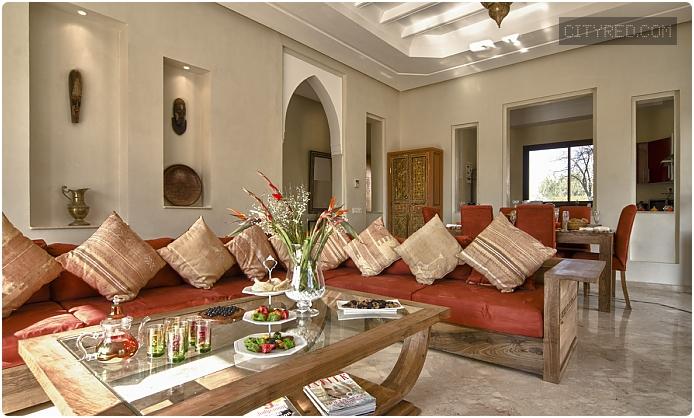 d coration maison a la marocaine. Black Bedroom Furniture Sets. Home Design Ideas