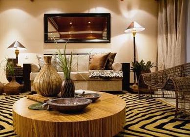 d co maison africaine. Black Bedroom Furniture Sets. Home Design Ideas