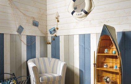 aménagement décoration maison bord de mer bretagne