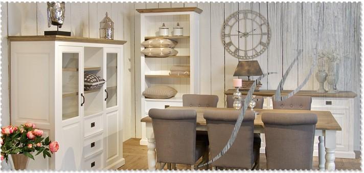 décoration maison campagne chic