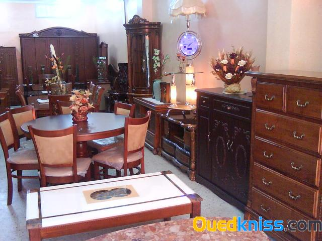Decoration maison interieur algerie for Deco cuisine algerie