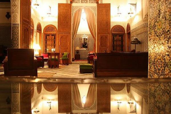 D coration maison marocaine - Decoration de maison marocaine ...