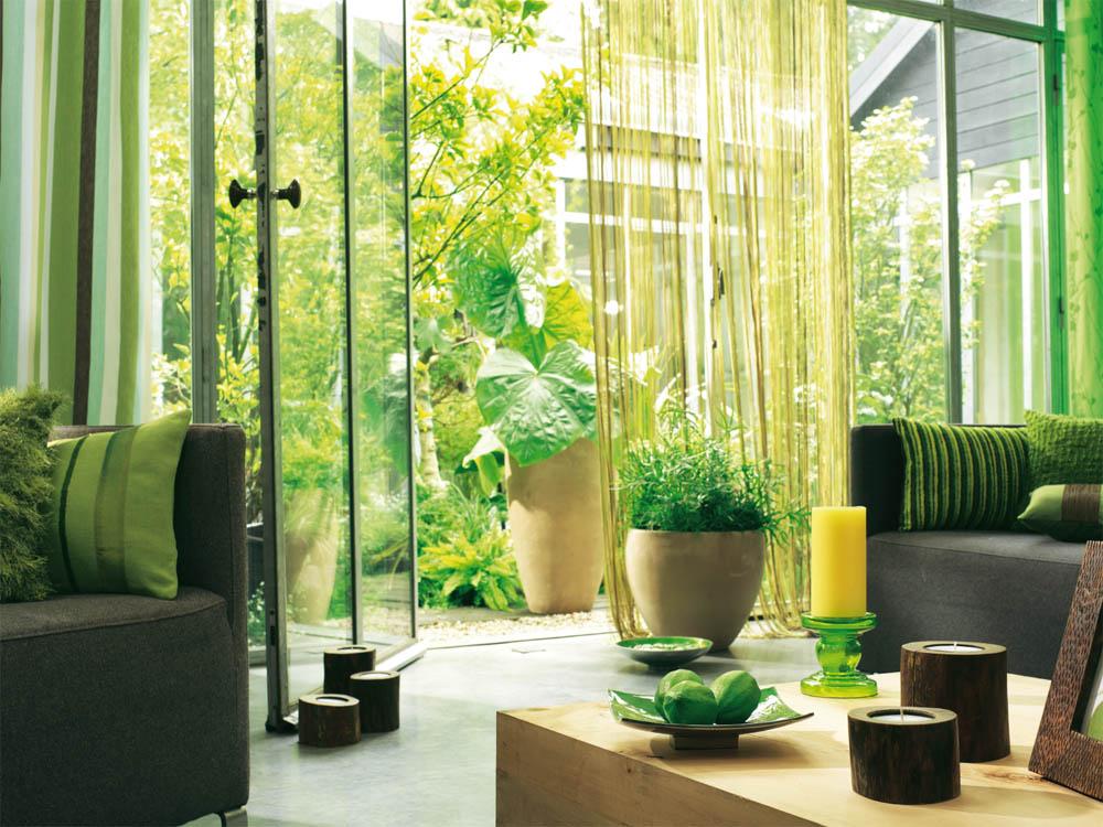 Maison Nature Deco Chambery