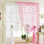 décoration maison rideaux fenetre