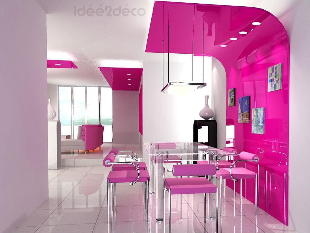 D coration maison rose - Maison regionale des arts de la table ...