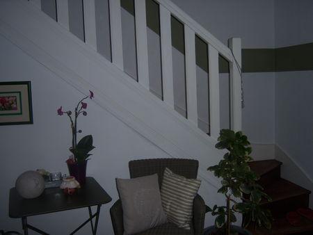 beautiful deco montee escalier contemporary. Black Bedroom Furniture Sets. Home Design Ideas