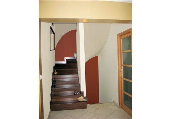 Emejing Deco Cage Escalier Interieur Pictures - Seiunkel.us ...