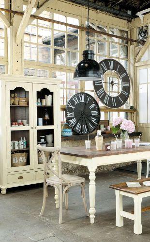 deco cuisine bistrot parisien. Black Bedroom Furniture Sets. Home Design Ideas