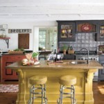 deco cuisine bistrot parisien