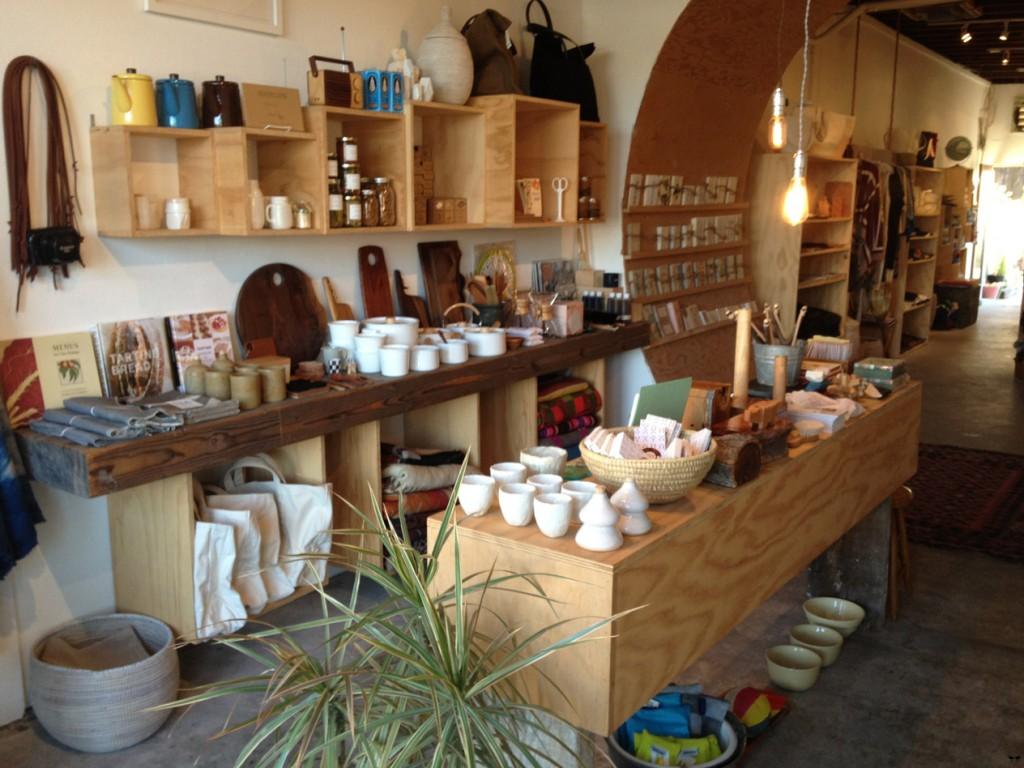 Deco cuisine boutique for Boutique decoration maison quebec