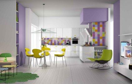 organisation deco cuisine faience - Decoration Cuisine Faience