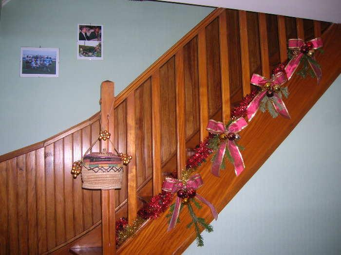 Decoration Salon Pour Noel