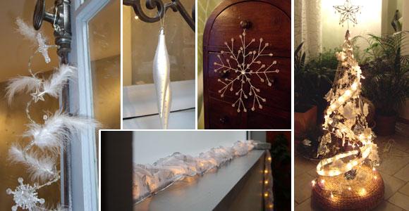 Deco escalier noel - Decoration escalier noel ...