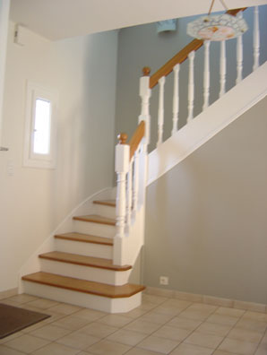 Stunning Decoration Escalier Gallery - Sledbralorne.com ...