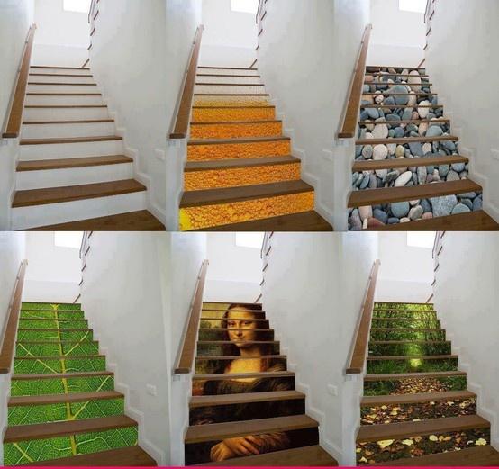 Deco escalier sous sol - Deco sous escalier ...