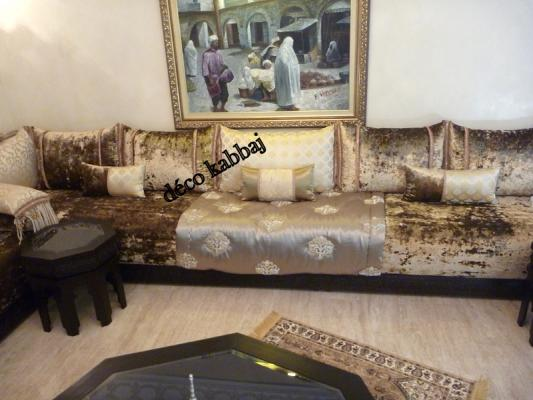 Fotos - Salon Marocain Moderne Style Deco Kabbaj Facebook Deco Kabbaj