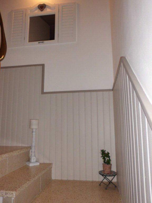 moderniser du lambris great lambris pour habiller vos murs with moderniser du lambris best. Black Bedroom Furniture Sets. Home Design Ideas