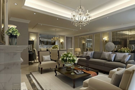 Stunning Deco Salon Chic Gallery - lalawgroup.us - lalawgroup.us