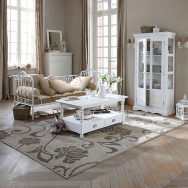 Deco salon romantique for Salon romantique