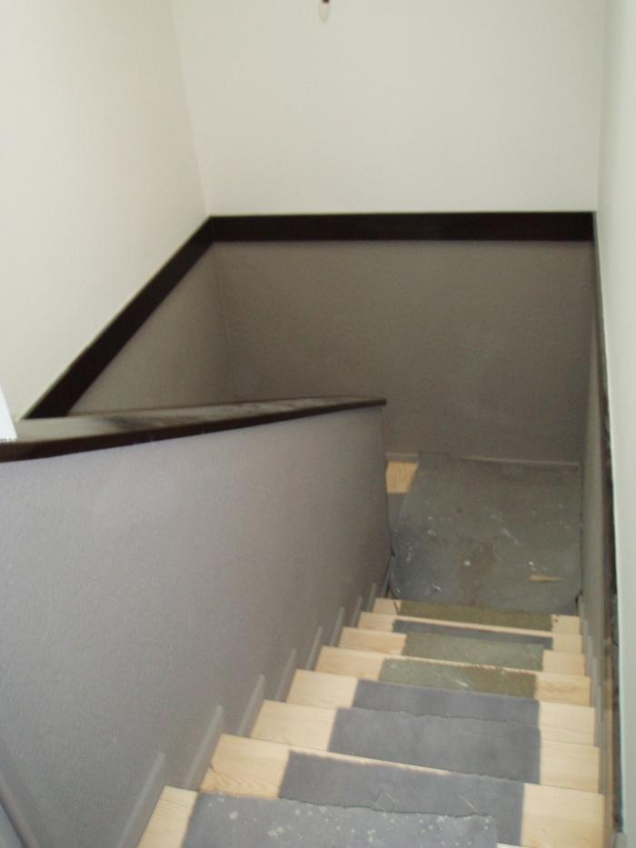 decoration cage escalier immeuble. Black Bedroom Furniture Sets. Home Design Ideas
