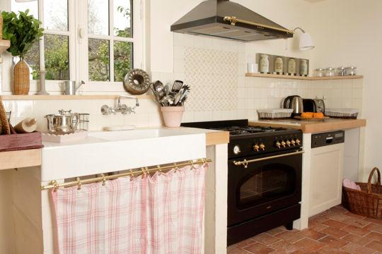 Decoration cuisine a l 39 ancienne for Deco de cuisine a l ancienne