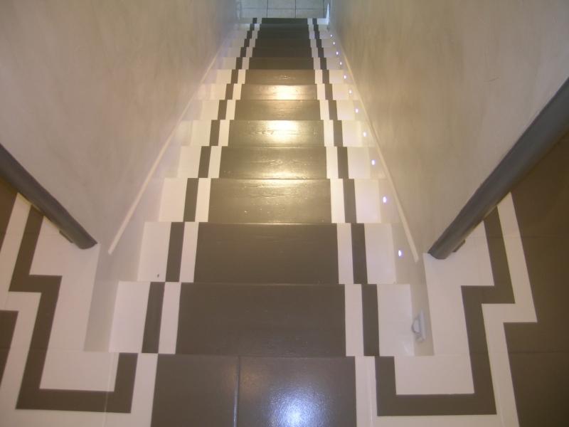 Idée Decoration Descente Escalier Interieur