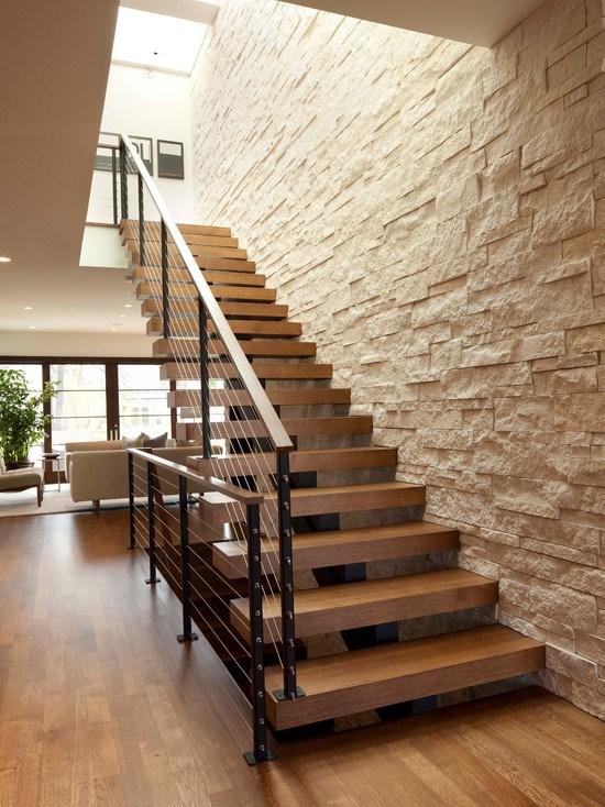 Idée Decoration Escalier Interieur Maison