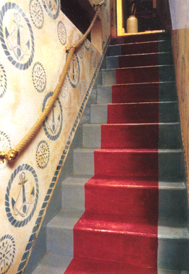 Amenagement Decoration Escalier Sous Sol