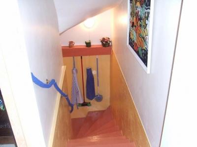 decoration escalier sous sol On decoration descente escalier sous sol
