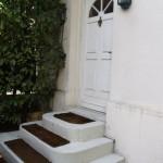 decoration jardin escalier