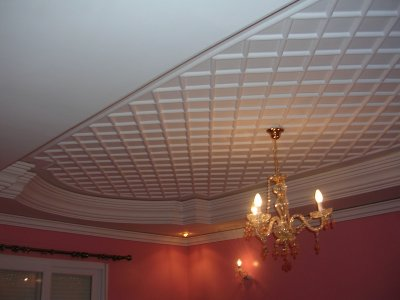 Photo decoration decoration salon en platre for Decoration platre salon marocain