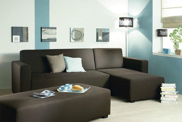 amenagement salon en l great saliom saliom with amenagement salon en l trendy comment amnager. Black Bedroom Furniture Sets. Home Design Ideas