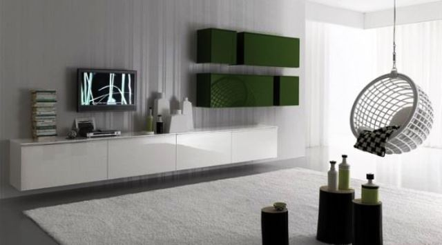 idee deco salon peinture. Black Bedroom Furniture Sets. Home Design Ideas