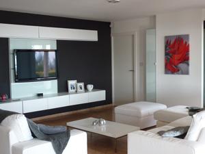 idees deco salon urbain. Black Bedroom Furniture Sets. Home Design Ideas