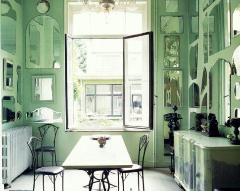 Cuisine Vert D Eau Perfect Beautiful Top Cuisine Vert Et Blanc