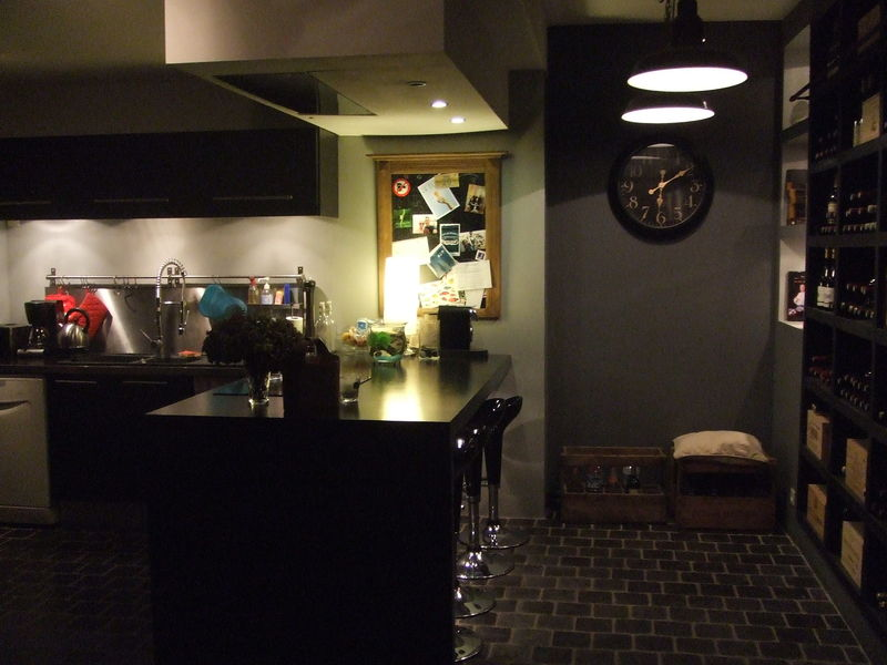 cuisine nexus noir ikea. Black Bedroom Furniture Sets. Home Design Ideas