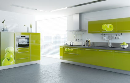 cuisine vert pomme ikea. Black Bedroom Furniture Sets. Home Design Ideas