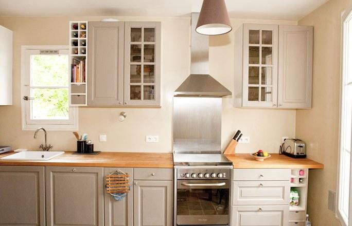 D co maison cuisine - Decoration des cuisines modernes ...