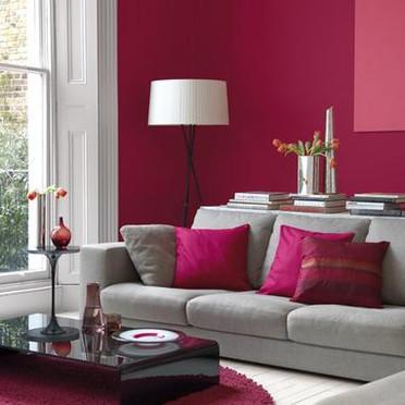 d co maison interieur peinture. Black Bedroom Furniture Sets. Home Design Ideas