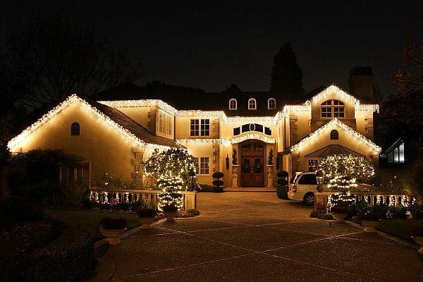 Decoration Maison Pour Noel Site Deco Noel Pas Cher | Assorockstudio