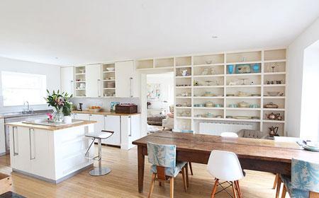 d co maison scandinave. Black Bedroom Furniture Sets. Home Design Ideas