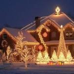 décoration maison noel