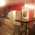 deco cuisine framboise